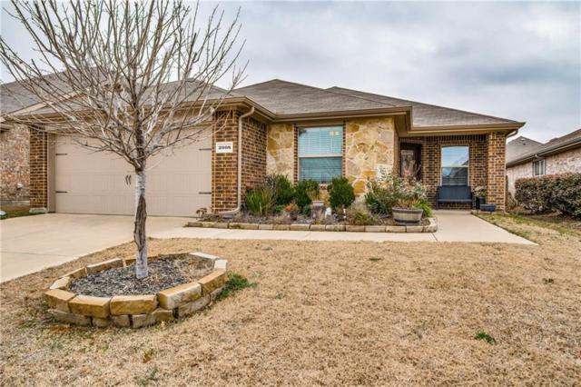 2008 Sage Brush Drive, Forney, TX 75126 (MLS #14005496) :: Kimberly Davis & Associates