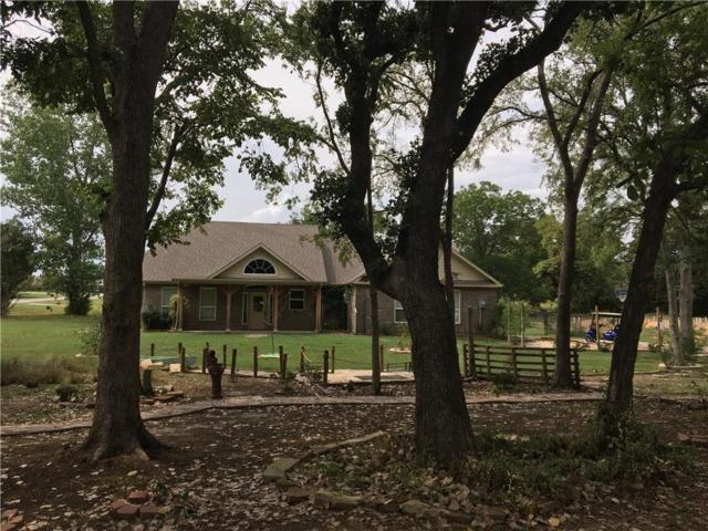 102 Comanche Drive, Lake Kiowa, TX 76240 (MLS #14005497) :: Kimberly Davis & Associates