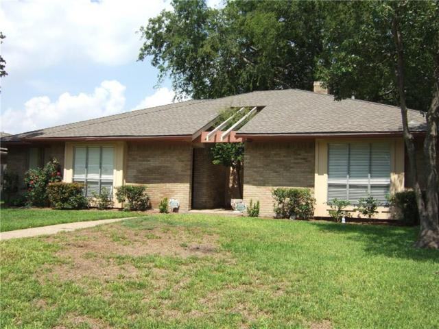 413 Sheffield Drive, Richardson, TX 75081 (MLS #14005520) :: RE/MAX Landmark
