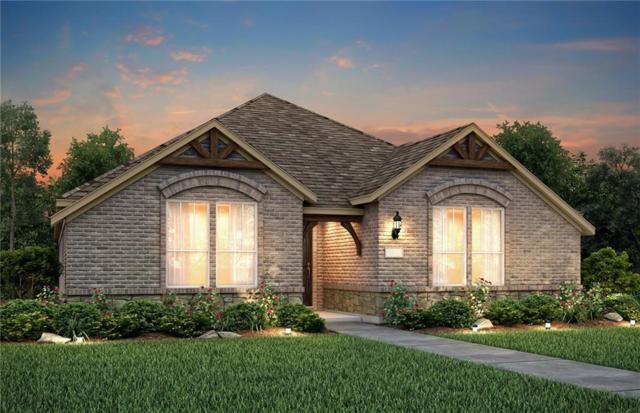 1506 Everett Drive, Garland, TX 75044 (MLS #14005538) :: Kimberly Davis & Associates