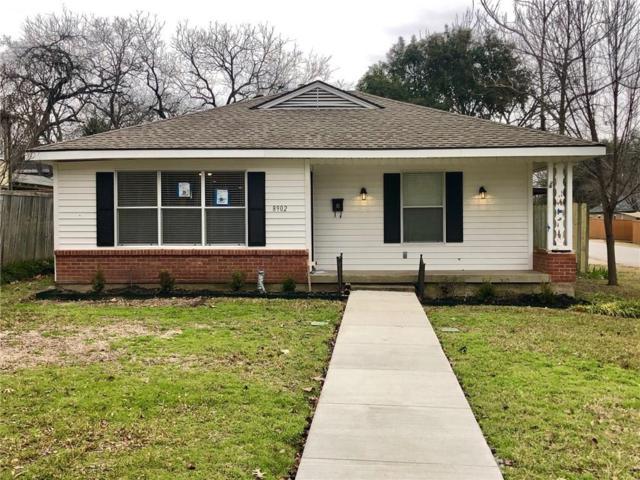 8902 Santa Clara Drive, Dallas, TX 75218 (MLS #14005540) :: Robbins Real Estate Group