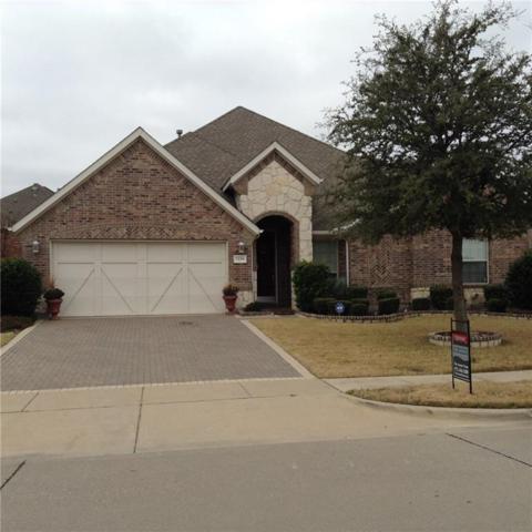 7235 Darsena, Grand Prairie, TX 75054 (MLS #14005543) :: The Holman Group