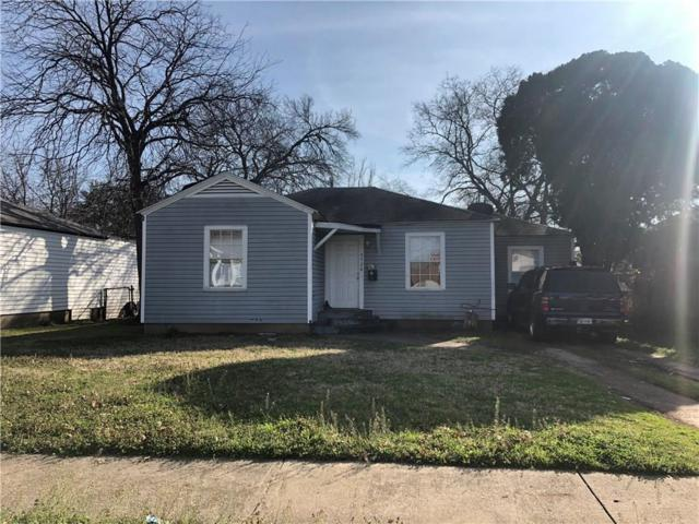 4726 March Avenue, Dallas, TX 75209 (MLS #14005560) :: The Mitchell Group