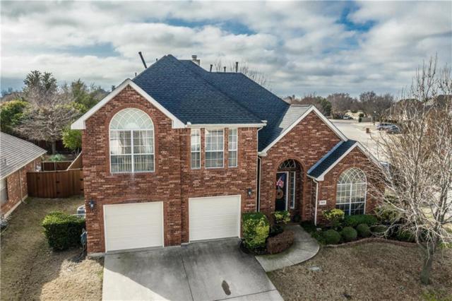 7913 Whippoorwill Drive, Mckinney, TX 75072 (MLS #14005583) :: RE/MAX Landmark