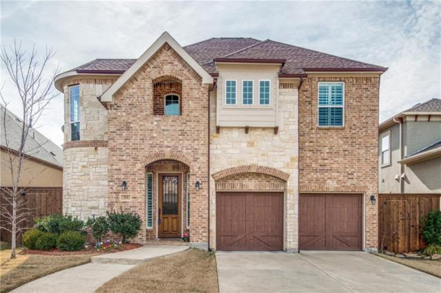 7036 Portobello Drive, Plano, TX 75024 (MLS #14005595) :: Frankie Arthur Real Estate