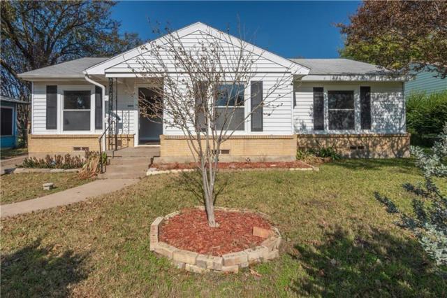 2509 Fenwick Drive, Dallas, TX 75228 (MLS #14005610) :: Kimberly Davis & Associates