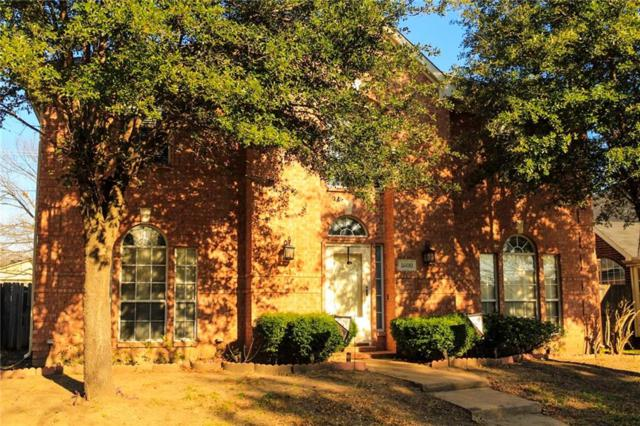 1600 Summers Drive, Cedar Hill, TX 75104 (MLS #14005620) :: RE/MAX Pinnacle Group REALTORS