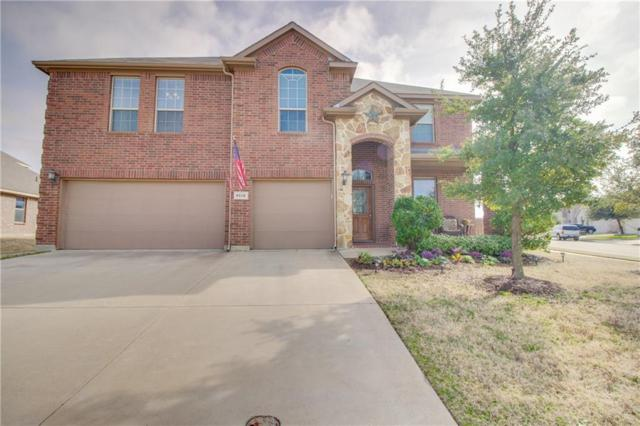 9516 Drovers View Trail, Fort Worth, TX 76131 (MLS #14005626) :: The Holman Group