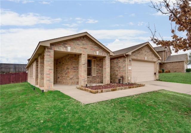 1339 Foster Street, Cedar Hill, TX 75104 (MLS #14005627) :: RE/MAX Pinnacle Group REALTORS