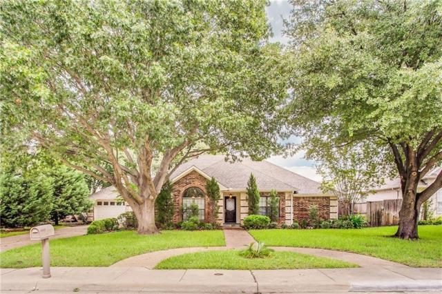6302 Villa Road, Dallas, TX 75252 (MLS #14005632) :: Robbins Real Estate Group