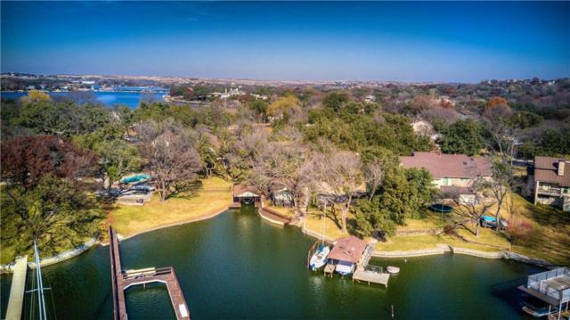 7909 Summit Cove, Fort Worth, TX 76179 (MLS #14005646) :: The Holman Group
