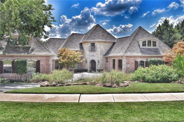 6524 Riverhill Drive, Plano, TX 75024 (MLS #14005661) :: Robbins Real Estate Group