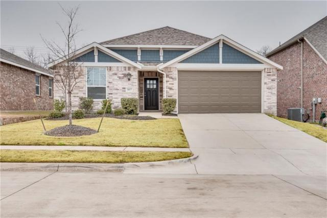 1817 Stephen Drive, Wylie, TX 75098 (MLS #14005680) :: Vibrant Real Estate
