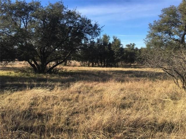 TBD692 Downhaul Way, Brownwood, TX 76801 (MLS #14005688) :: The Real Estate Station
