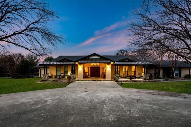 200 Brookhaven Drive, Lucas, TX 75002 (MLS #14005713) :: Frankie Arthur Real Estate