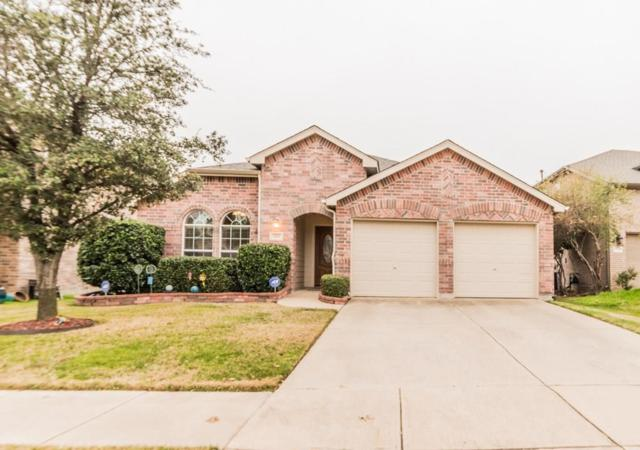 220 Bluefinch Drive, Little Elm, TX 75068 (MLS #14005739) :: Real Estate By Design