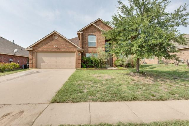 3217 Morning Dove Lane, Midlothian, TX 76065 (MLS #14005747) :: Century 21 Judge Fite Company
