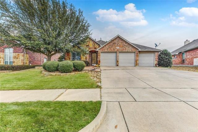 103 Cassandra Drive, Forney, TX 75126 (MLS #14005752) :: RE/MAX Landmark