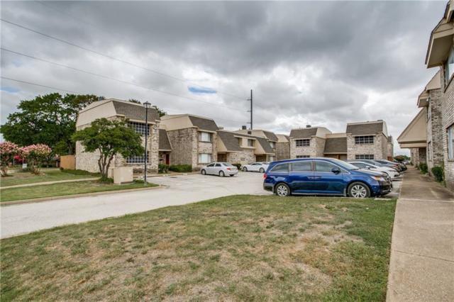 119 Trellis Place, Richardson, TX 75081 (MLS #14005765) :: Vibrant Real Estate