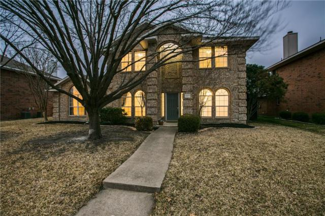 8417 Coventry Drive, Rowlett, TX 75089 (MLS #14005786) :: Vibrant Real Estate