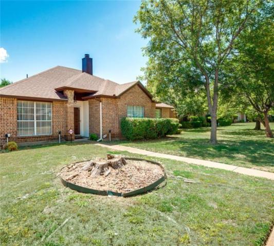 1404 Samuel Street, Cedar Hill, TX 75104 (MLS #14005790) :: RE/MAX Pinnacle Group REALTORS