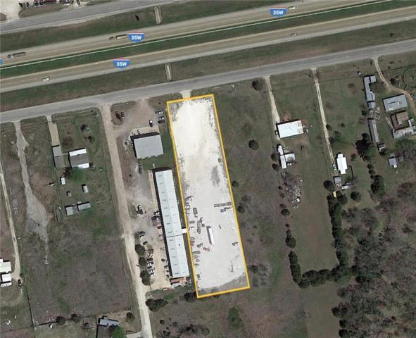3808 S Burleson Boulevard, Burleson, TX 76009 (MLS #14005802) :: Potts Realty Group
