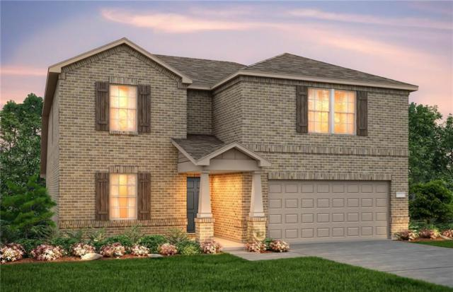 2243 Heaton Street, Forney, TX 75044 (MLS #14005808) :: RE/MAX Landmark