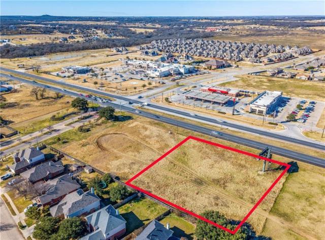 TBD SW Wilshire Boulevard, Burleson, TX 76028 (MLS #14005809) :: Potts Realty Group