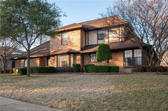 2333 Cross Bend Road, Plano, TX 75023 (MLS #14005821) :: The Tierny Jordan Network