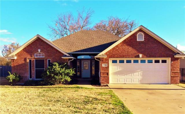 3603 Mandy Drive, Granbury, TX 76048 (MLS #14005864) :: Potts Realty Group