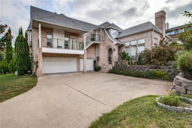 623 Courageous Drive, Rockwall, TX 75032 (MLS #14005880) :: Vibrant Real Estate