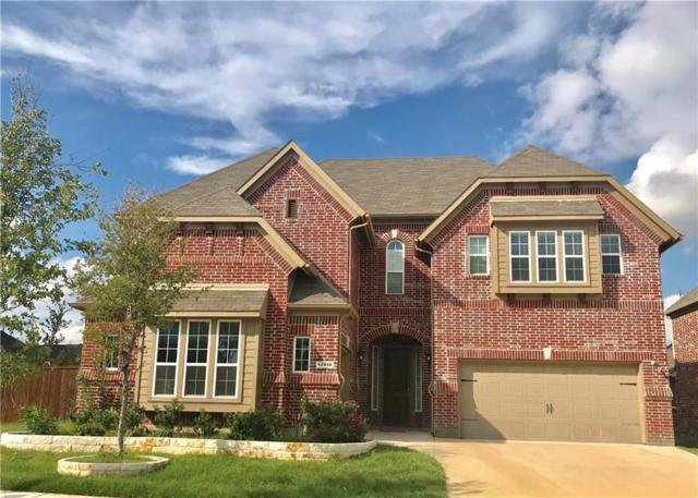 12918 Alta Badia Avenue, Frisco, TX 75035 (MLS #14005905) :: RE/MAX Town & Country