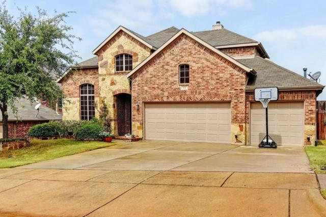 114 Stone Street, Forney, TX 75126 (MLS #14005906) :: The Good Home Team