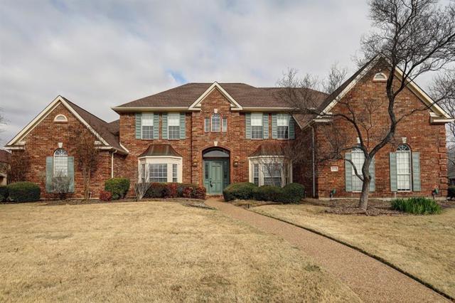 2940 Cedar Ridge Drive, Mckinney, TX 75072 (MLS #14005919) :: Robbins Real Estate Group