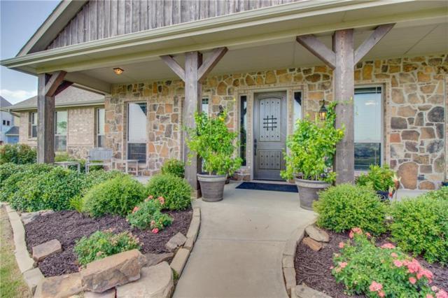 1520 Winding Creek Lane, Rockwall, TX 75032 (MLS #14005923) :: Baldree Home Team