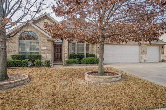 3015 Leslie Drive, Wylie, TX 75098 (MLS #14005925) :: Vibrant Real Estate