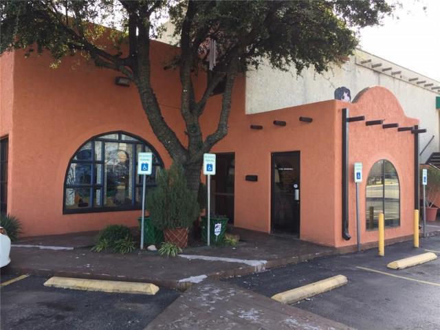 4109 Ridgemont Drive, Abilene, TX 79606 (MLS #14005926) :: The Chad Smith Team