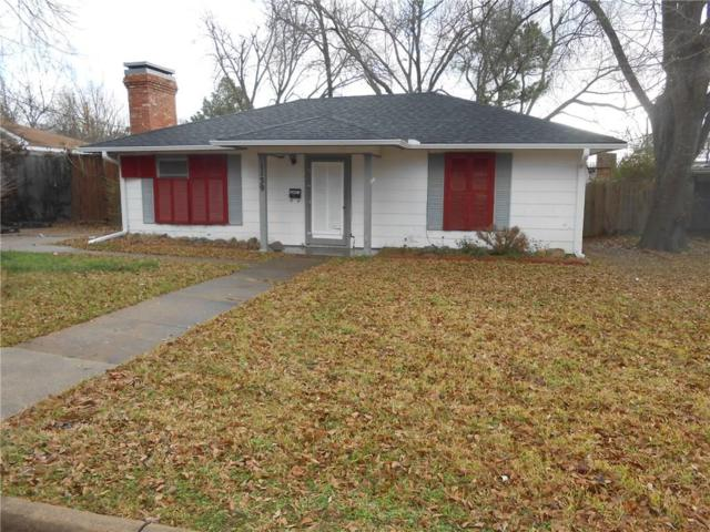 1139 SE 22nd Street, Paris, TX 75460 (MLS #14005945) :: The Real Estate Station