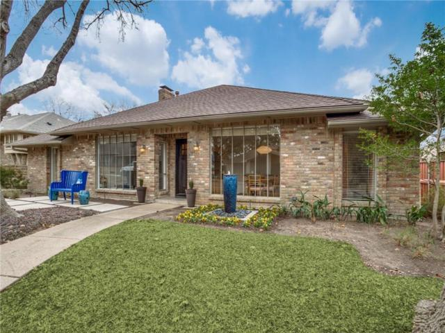 7104 Claybrook Drive, Dallas, TX 75231 (MLS #14005947) :: Robbins Real Estate Group
