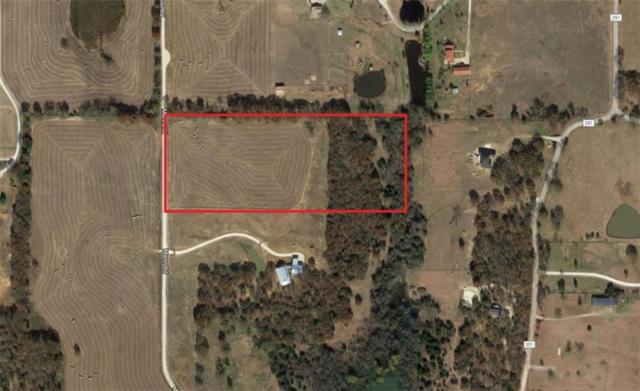 0000 Mann Road, Valley View, TX 76272 (MLS #14005968) :: The Holman Group