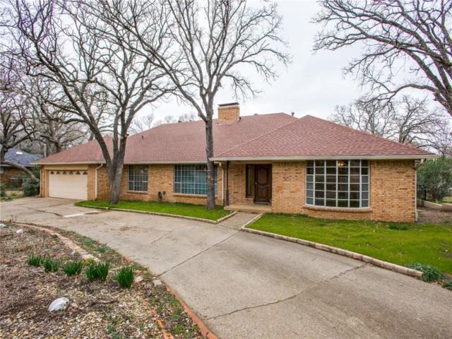 196 Lakeland Drive, Highland Village, TX 75077 (MLS #14005972) :: Real Estate By Design