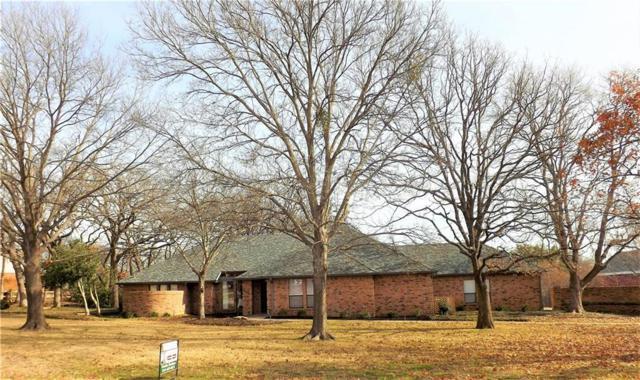 255 Oak Trail Drive, Double Oak, TX 75077 (MLS #14005975) :: Real Estate By Design