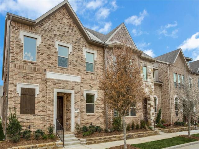 4141 Broadway Avenue, Flower Mound, TX 75028 (MLS #14005976) :: Real Estate By Design
