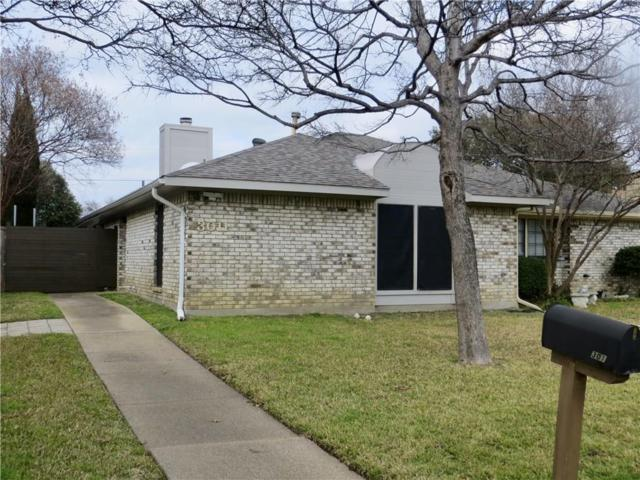 3011 Airhaven Street, Dallas, TX 75229 (MLS #14005985) :: RE/MAX Town & Country
