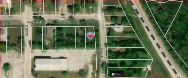 1316 Verbena Street, Fort Worth, TX 76104 (MLS #14005992) :: The Holman Group
