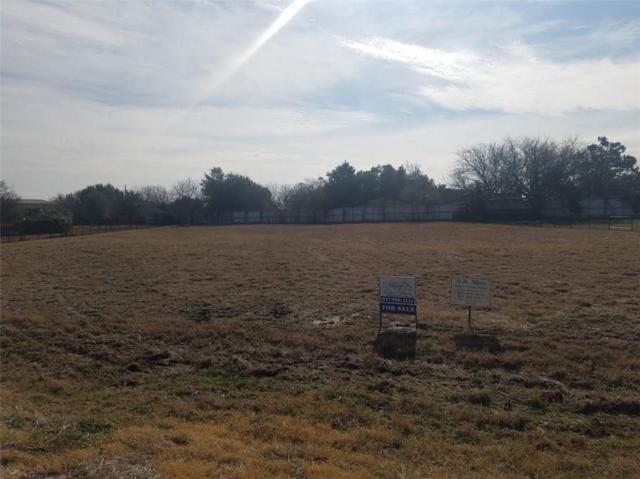 1533 Singleton Court, Fort Worth, TX 76052 (MLS #14006002) :: The Holman Group