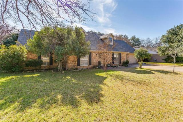 3613 Glenmont Drive, Fort Worth, TX 76133 (MLS #14006008) :: Century 21 Judge Fite Company