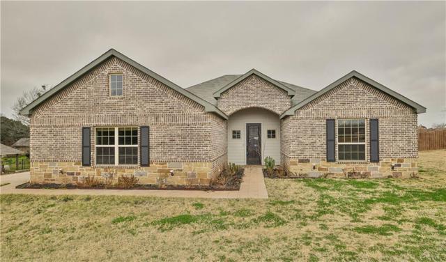 6502 Arcola Court, Granbury, TX 76049 (MLS #14006022) :: Potts Realty Group