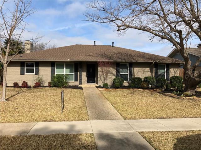 413 Birch Lane, Richardson, TX 75081 (MLS #14006023) :: Vibrant Real Estate