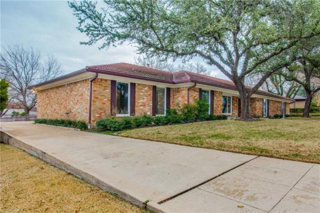 4313 Winding Way, Benbrook, TX 76126 (MLS #14006028) :: Potts Realty Group
